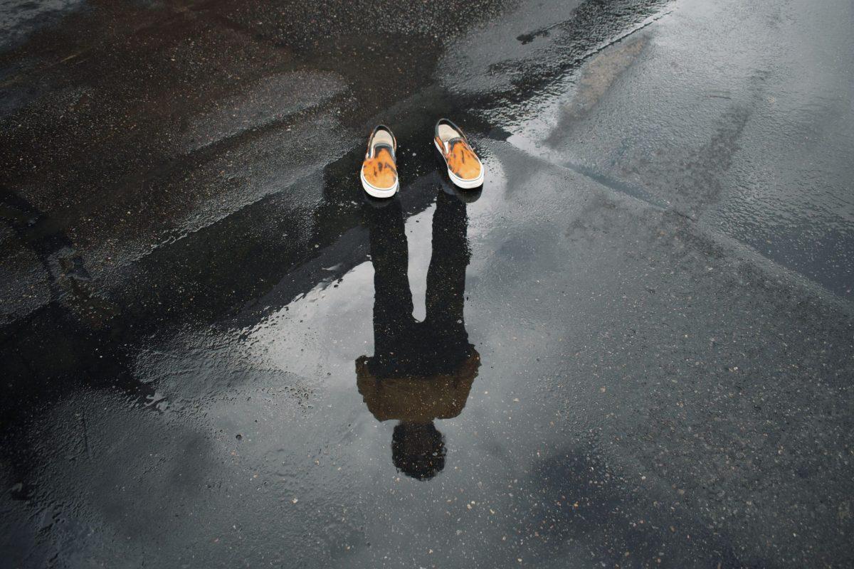 Zapatillas de vestir para hombre