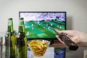 aplicaciones para ver el fútbol