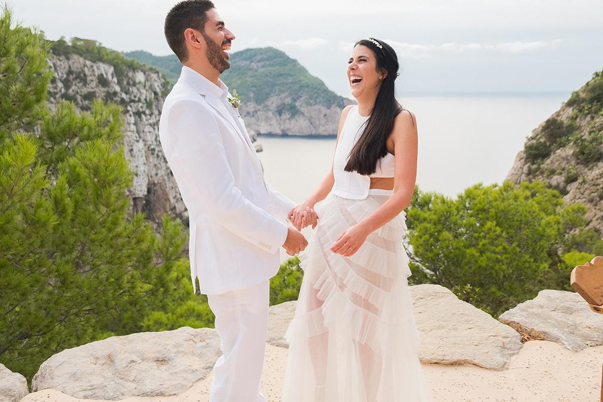 bodas estilo ibicenco