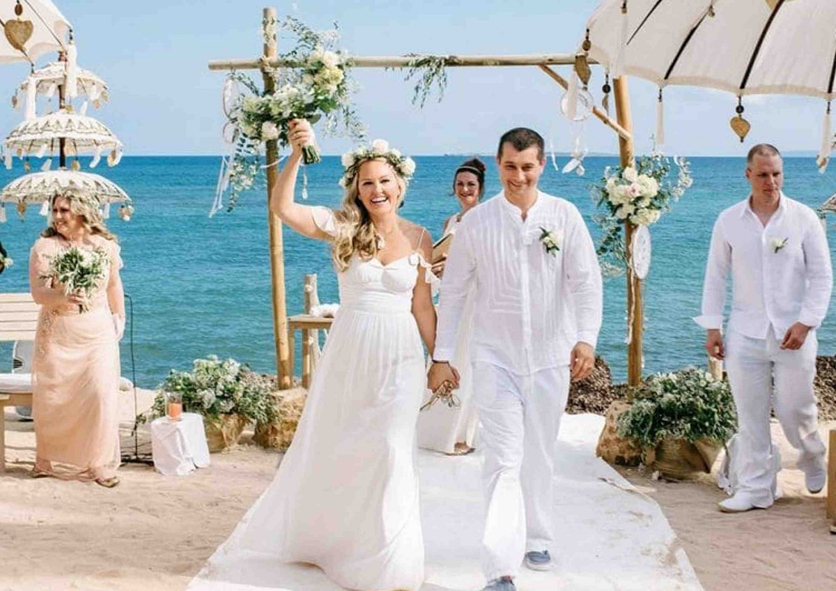 estilo ibicenco en bodas