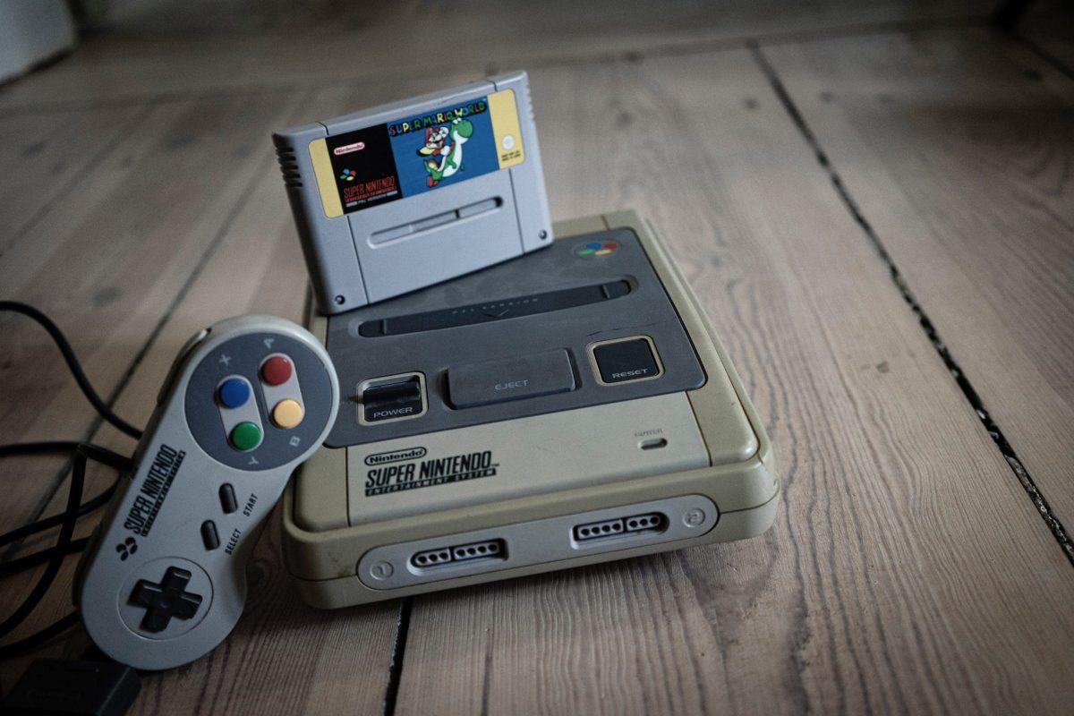 Las mejores consolas retro