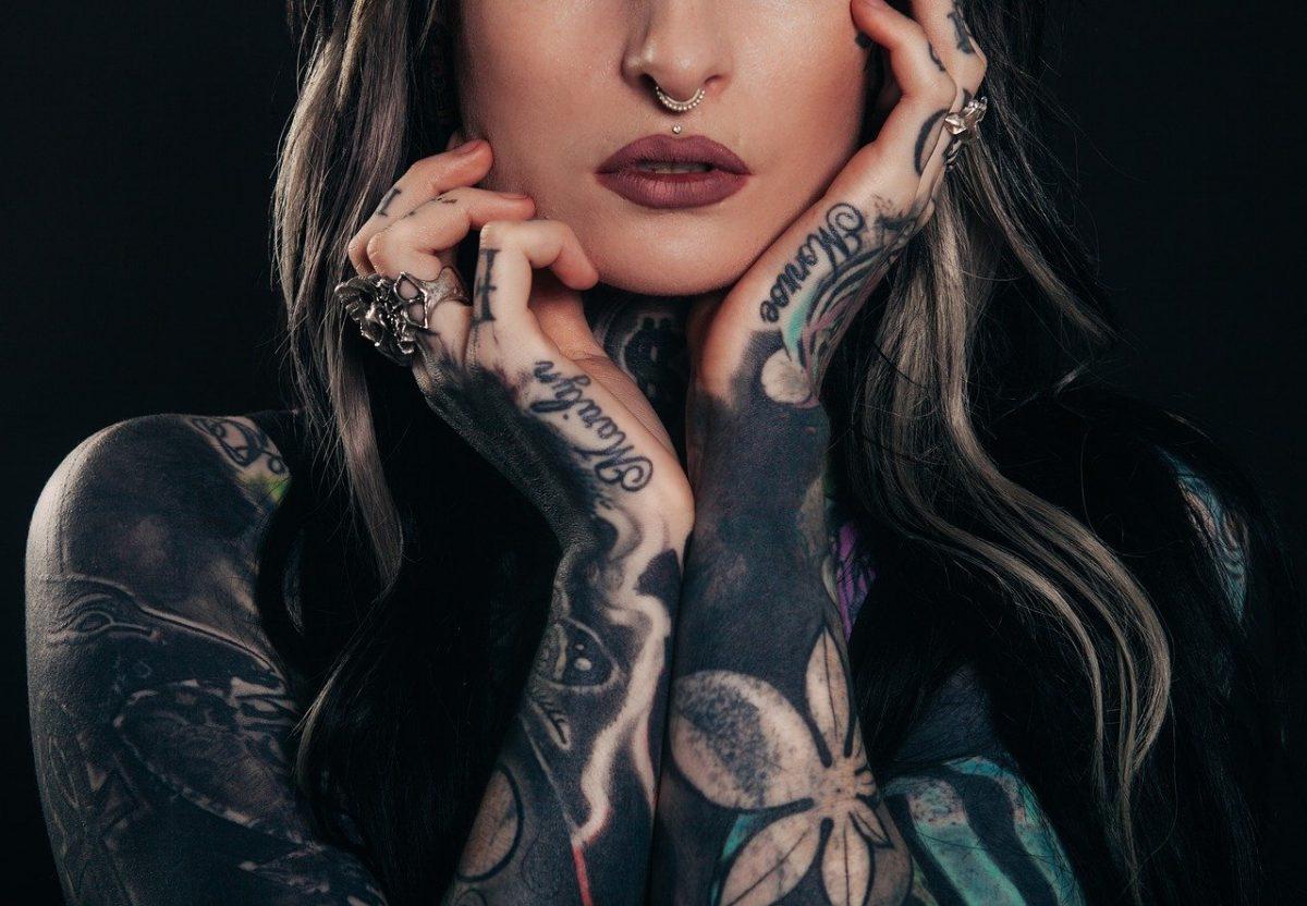 Beneficios de los tatuajes