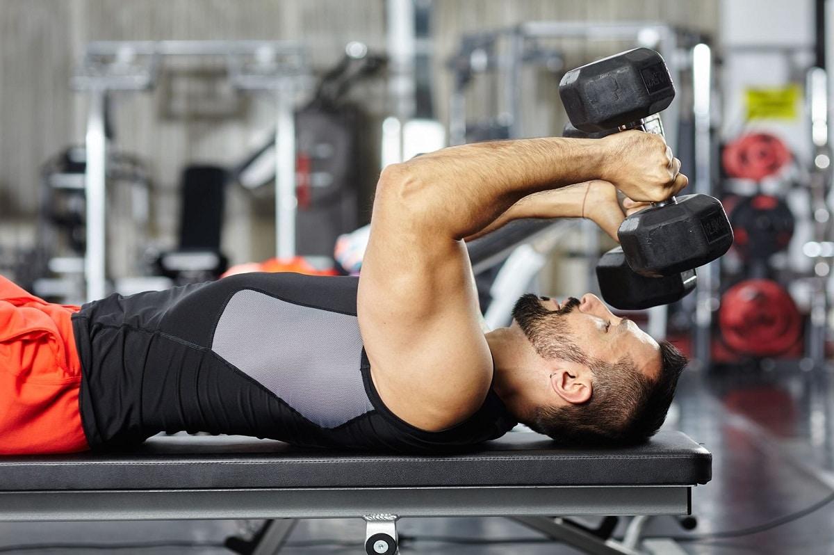 mejora del triceps