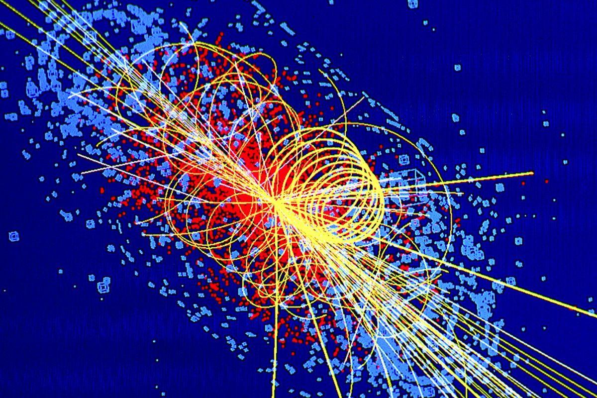 que es el boson de higgs