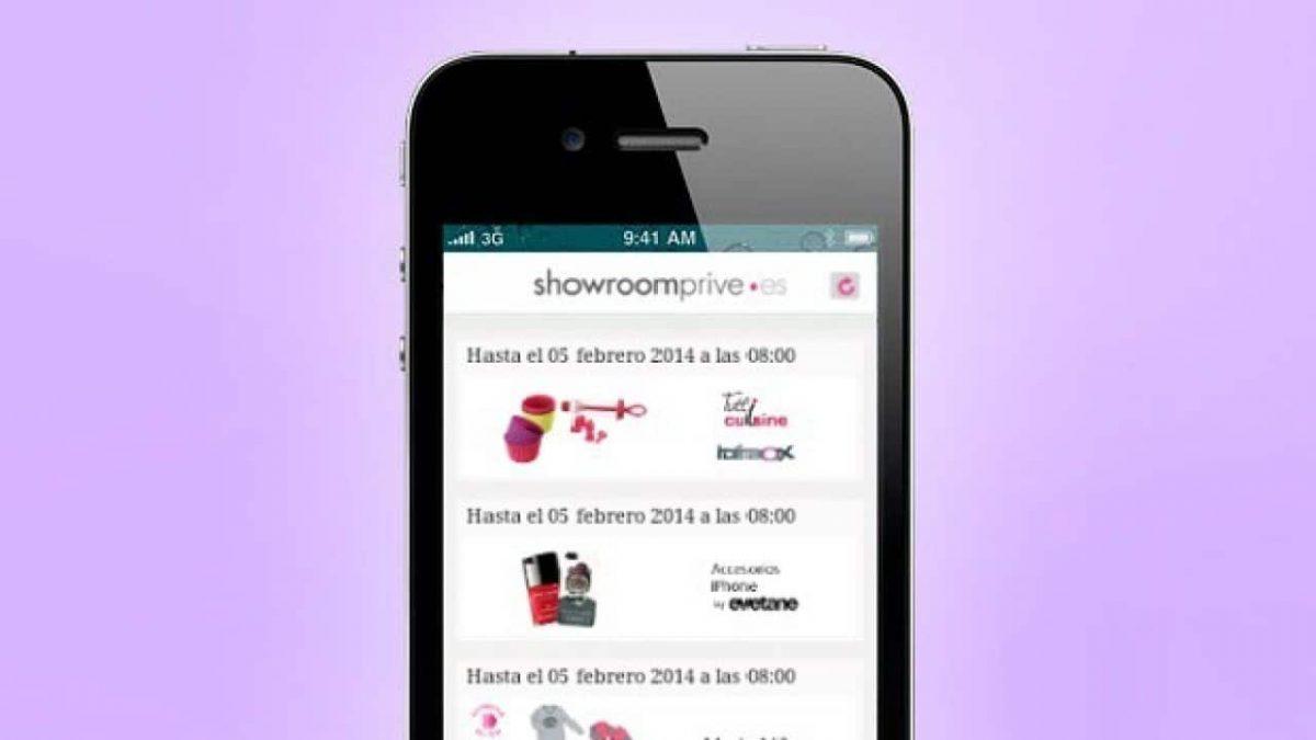 Aplicaciones para comprar ropa