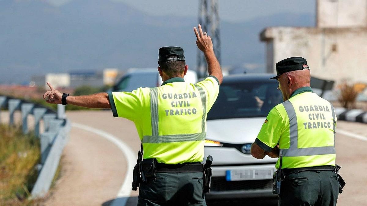 como saber si tienes una multa de trafico