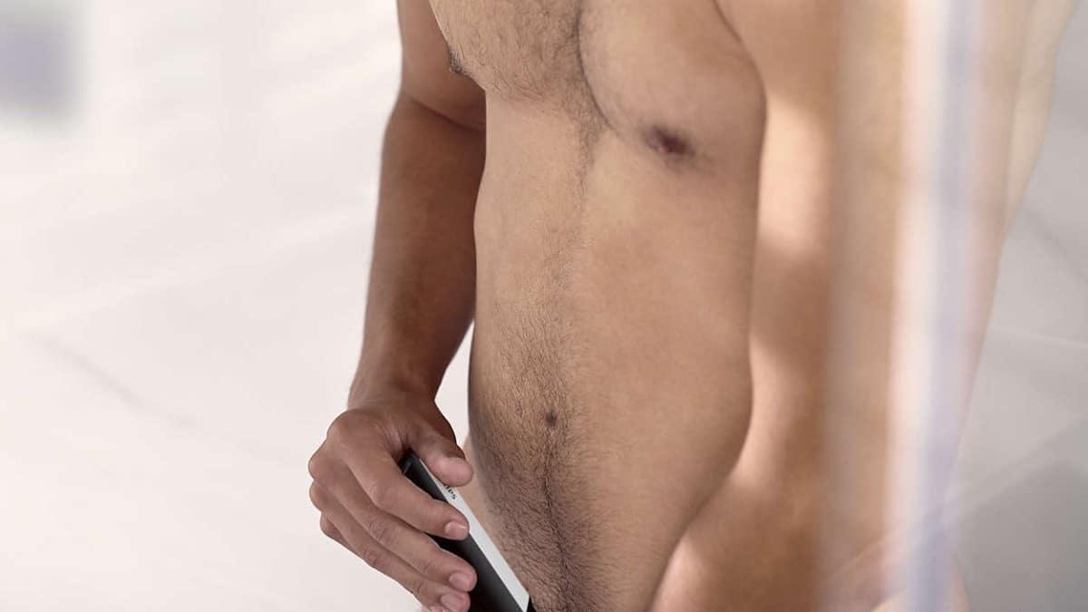 depilarse el pecho si o no