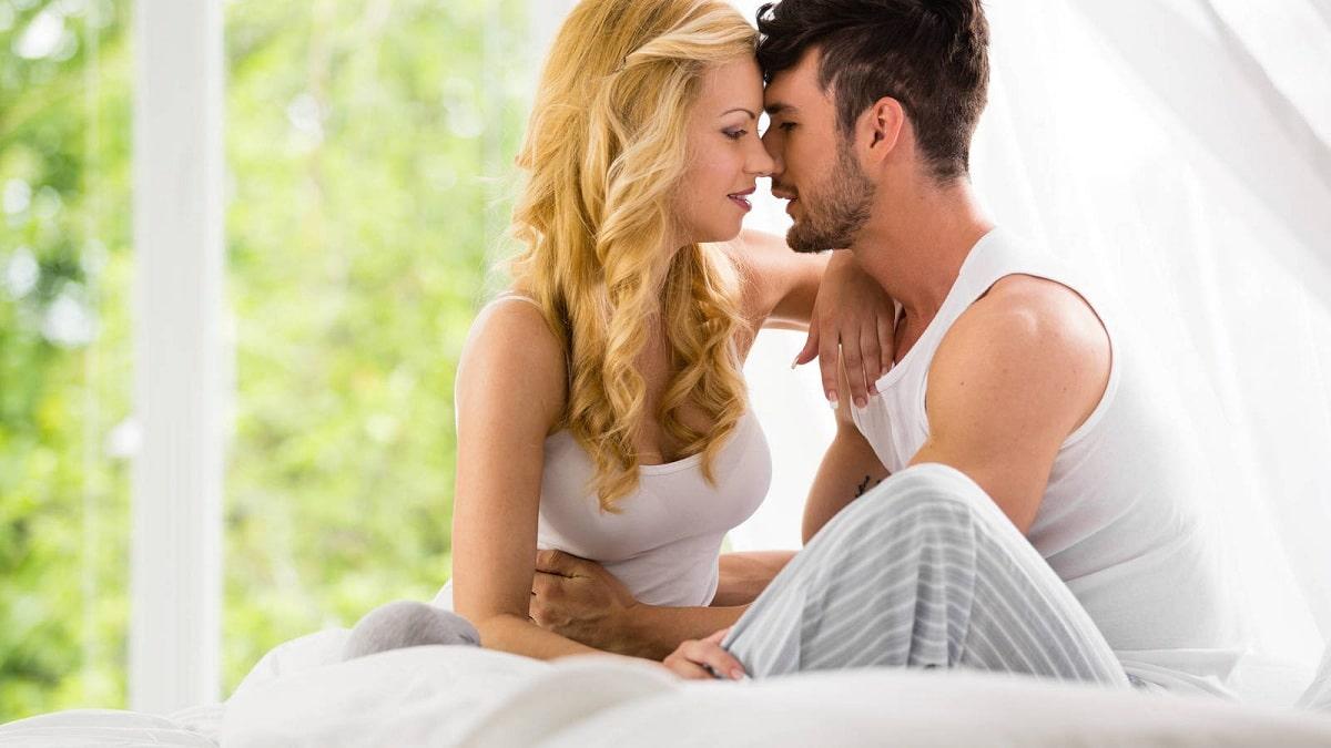 deseos de un hombre en el ambito sexual