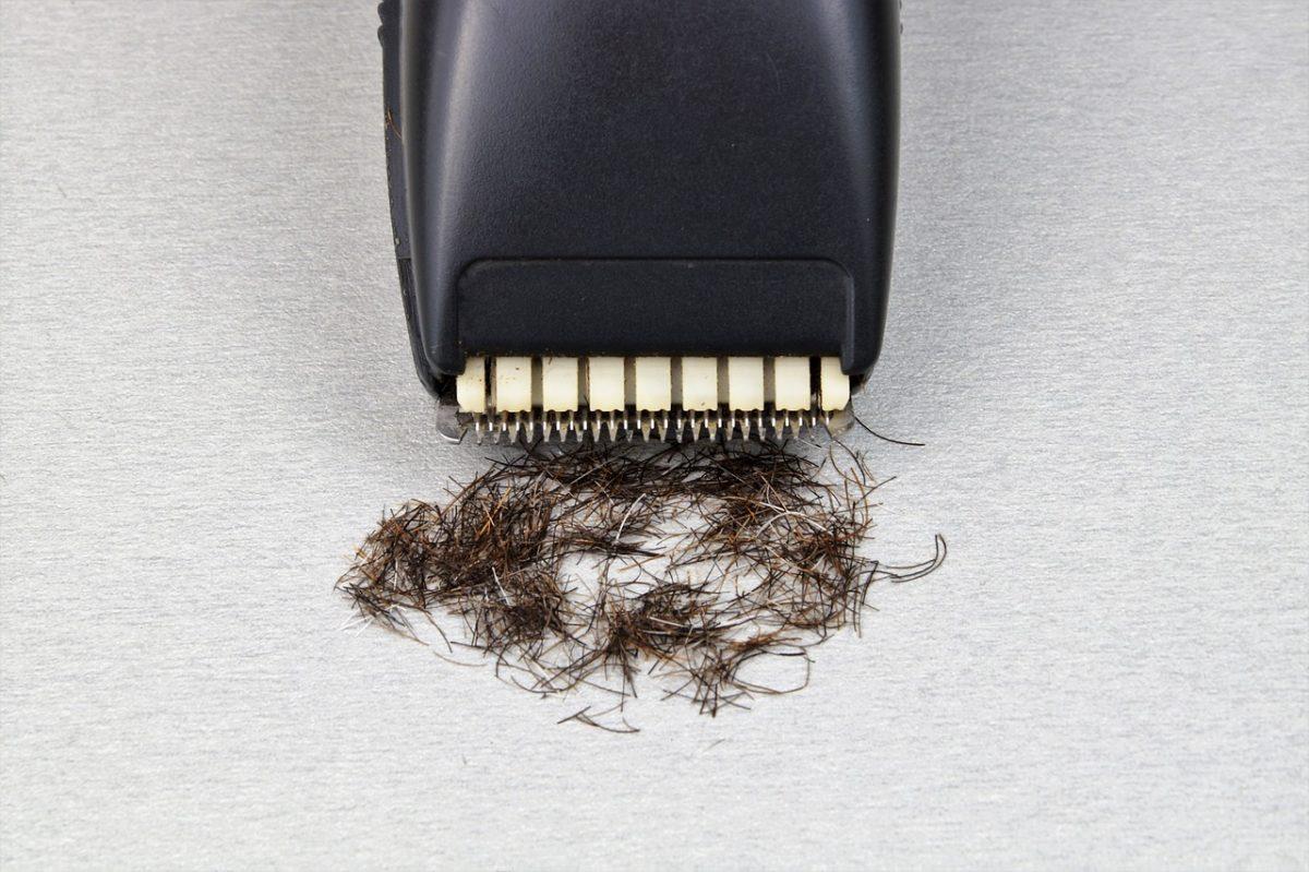 Cómo degradar la barba