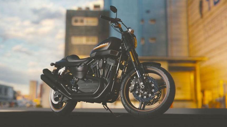 motocicleta para hombres