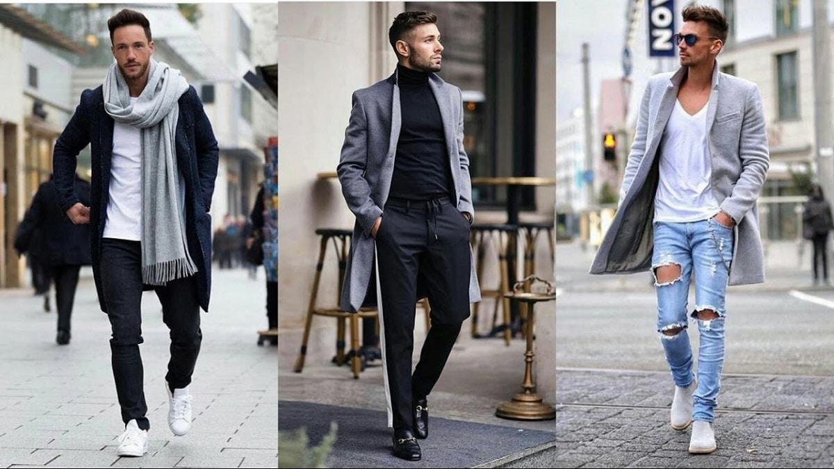 tipos de estilos de vestir