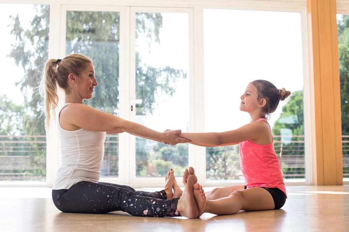 yoga para mejorar la salud