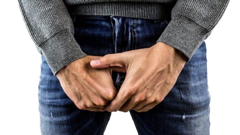 enfermedades del pene y consecuencias