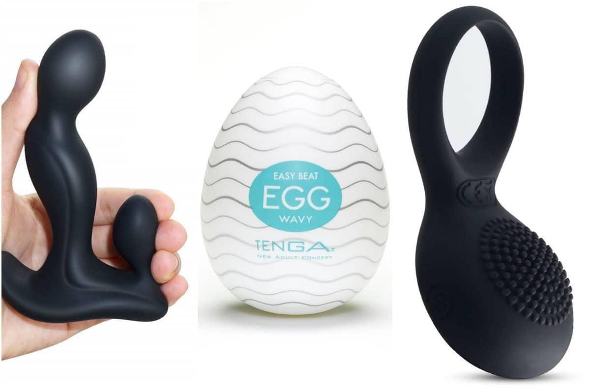 huevo masturbador