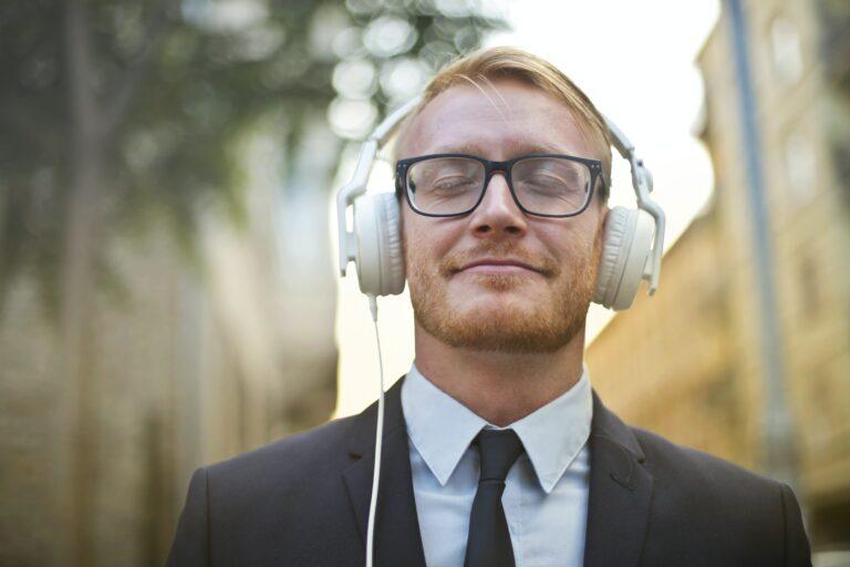 Gafas graduadas para hombre