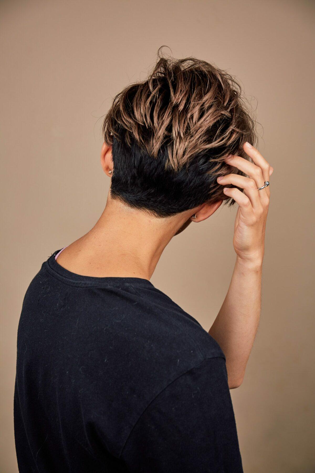 Los mejores colores de pelo para hombres
