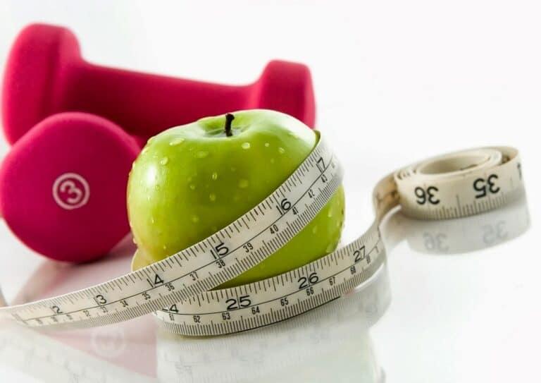 entrenamiento y nutricion para perder grasa