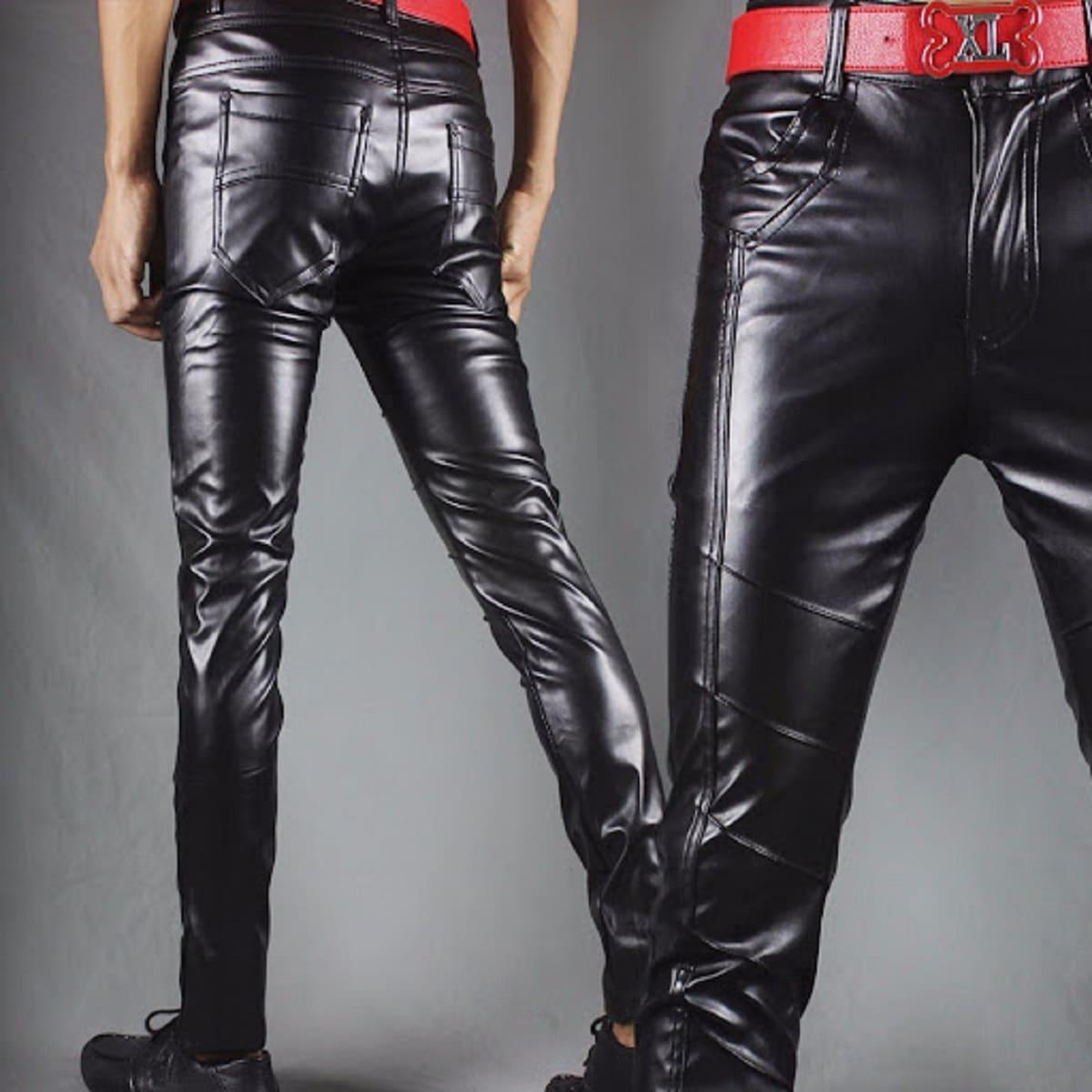 estilo de pantalones