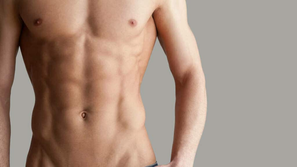 reducir la grasa abdominal