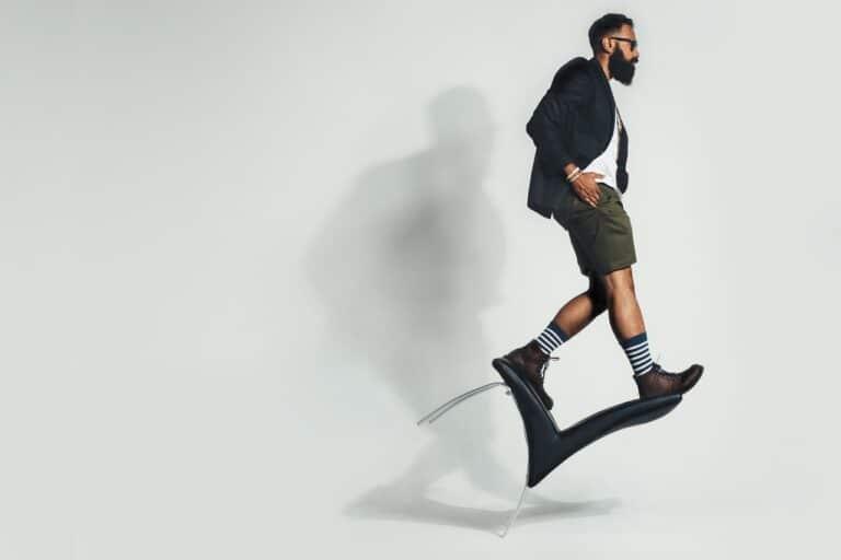 Cómo deben vestir bien los hombres