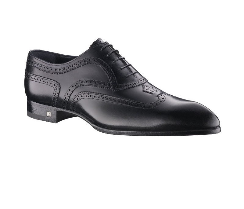 d594c7537 Los zapatos más caros del mundo, de Louis Vuitton