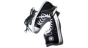 Tres modelos de zapatillas en blanco y negro que combinan con todo