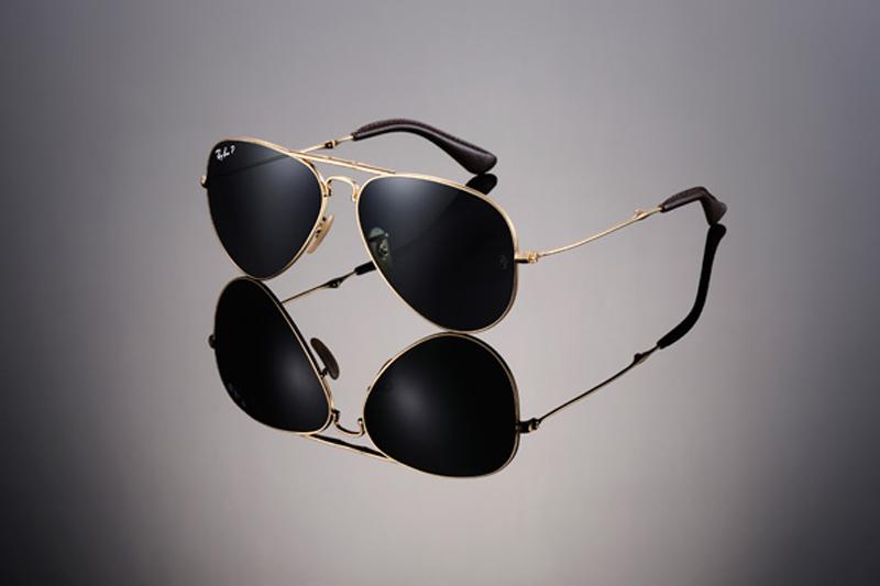 gafas ray ban clasicas aviator