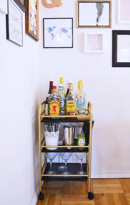 Sala Pequena Con Bar ~ 10 cosas que todo hombre debe saber sobre el diseño de interiores