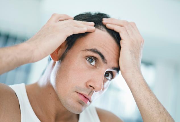 La anemia la reconstitución de los cabello