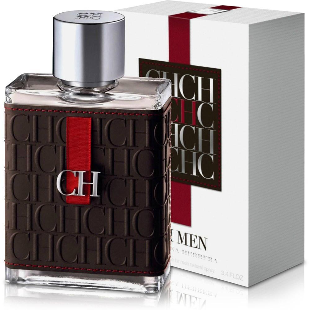 Nuevo Perfume Para Hombre De Carolina Herrera