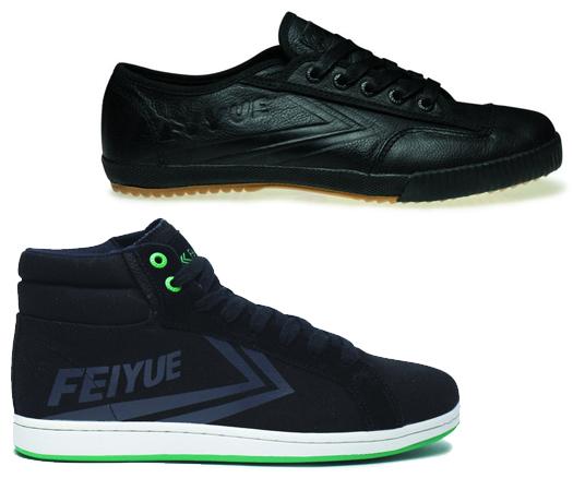 f3 Feiyue, primavera verano 2012