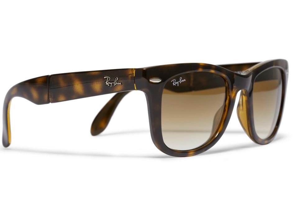 gafas ray ban plegables precio