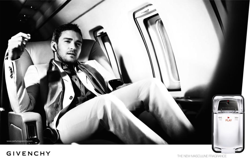 Givenchy Justin