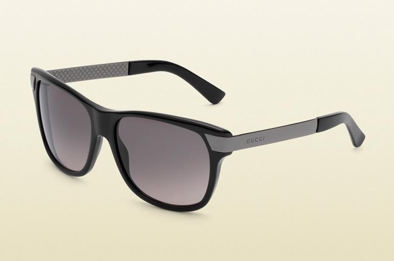 Gafas Gucci Negras