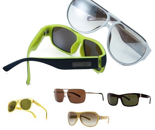 k22 Nueva colección de gafas Calvin Klein