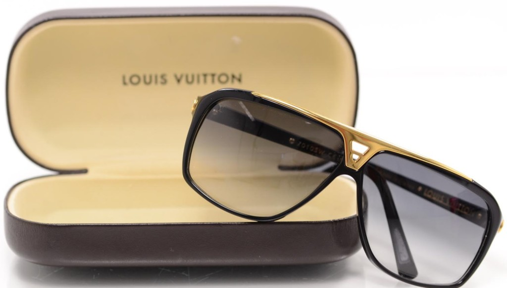 Gafas Louis Vuitton Evidence Bogota