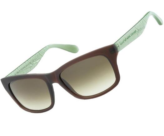 mj Las gafas de sol ecológicas de Marc Jacobs