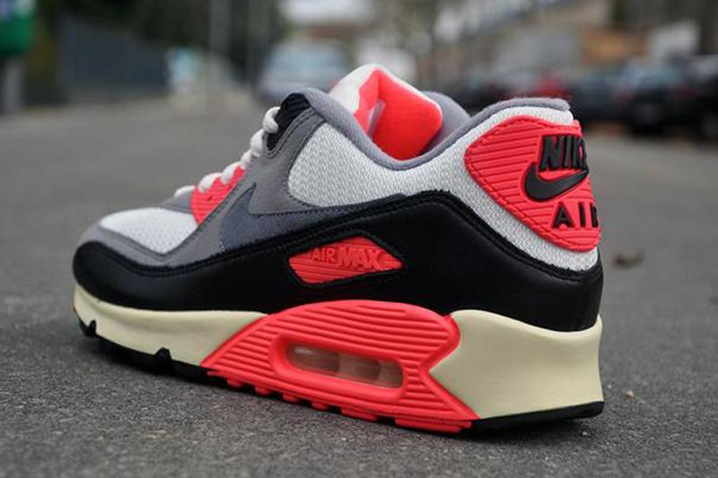 air max 90 precio