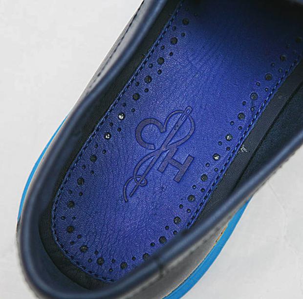 Nike y Cole Haan, una oda a las suelas de colores
