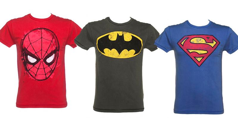 Camisetas imprescindibles este Invierno. ¡No te olvides de ellas ...