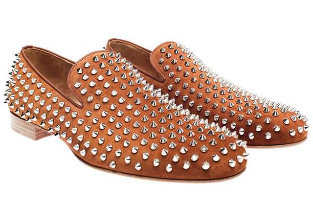 zapatos louboutin para hombre
