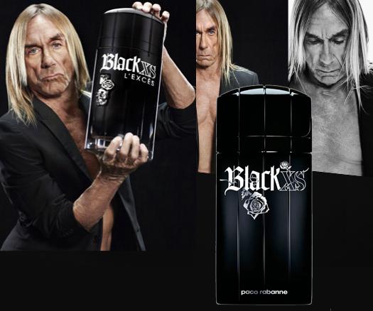 xs Black XS L'Excès pour lui, nueva fragancia de Paco Rabanne