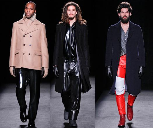 z2 Paris Fashion Week, otoño invierno 2012 2013 (III)